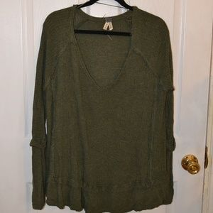 Free People Moss Laguna Thermal, S